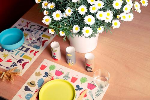 Onskedrom Ikea Illustrations Olle Eksell : Madame d� core f� vrier