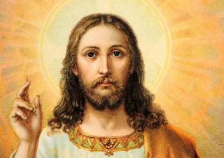 Eίναι αυτό το πραγματικό πρόσωπο του Ιησού; - ΦΩΤΟ