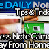 Samsung Galaxy Note 3 Tips & Tricks Ep. 45: Galaxy Note 3 as a Security Camera, AirDroid Revisited