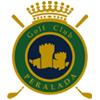 Logo P&P Golf Peralada