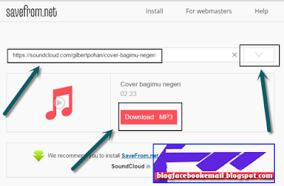 bagaimana cara download mp3 gratis