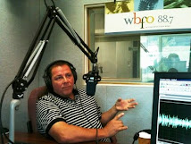John Kane on WBFO FM 88.7; August 23, 2011