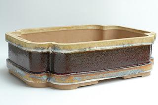pot keramik bonsai melati