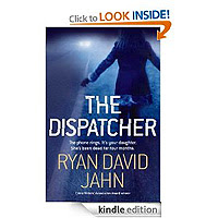 Dispatcher by Ryan David Jahn £0.59