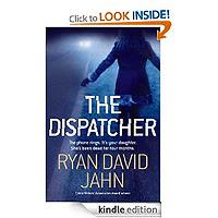 Dispatcher by Ryan David Jahn £0.59