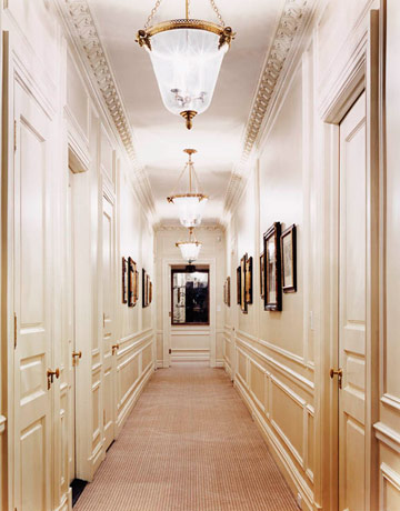 Best Colors For Hallways Amusing Of Benjamin Moore Cloud White Paint Color Photos