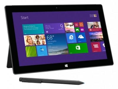 Microsoft Surface Pro 2 128 GB