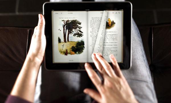 Books for Apple iPad Mini - eBookMall