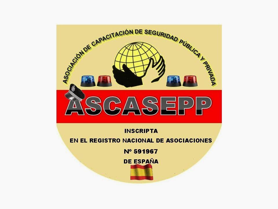 ASCASEPP - ESPAÑA