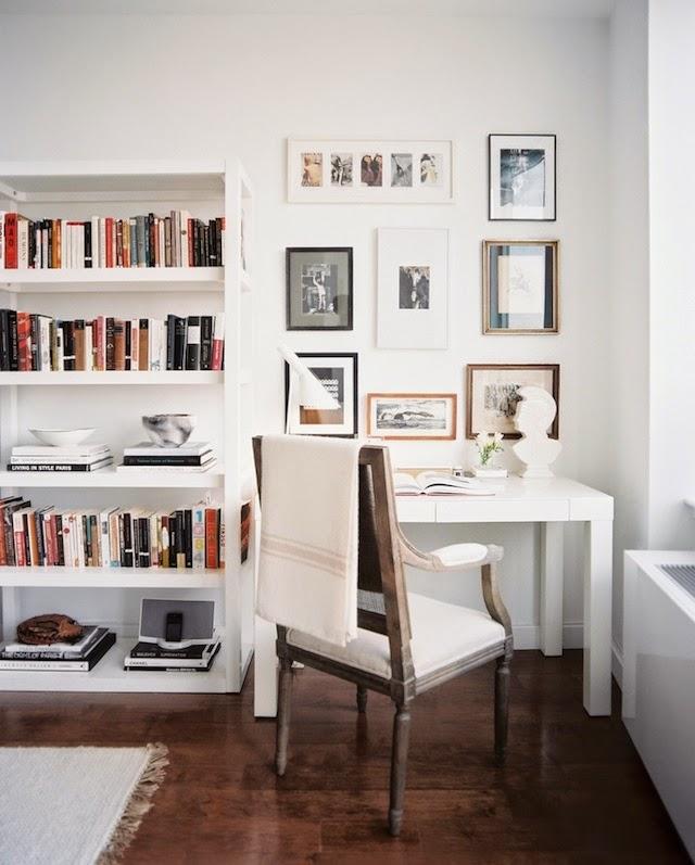 Home Decorators Parsons Bookcase