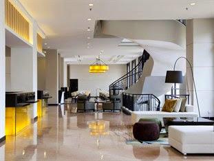 Hotel Bintang 4 di Penang - Vistana Penang Bukit Jambul