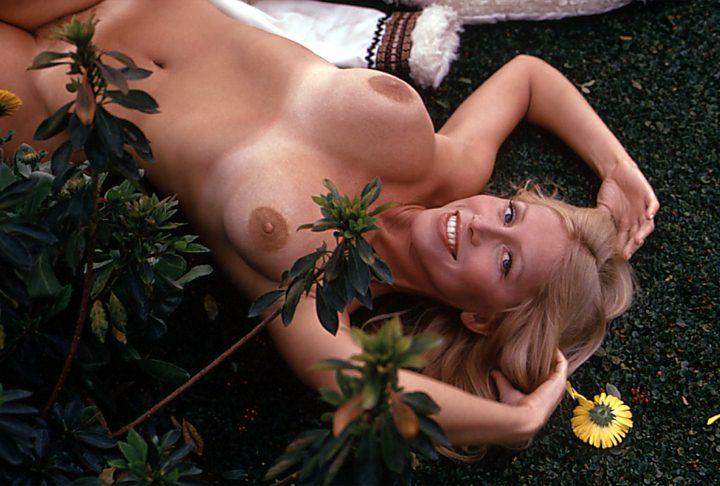Playmate sharon johansen nude consider, that