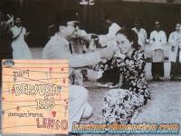 Irama Lenso Soekarno