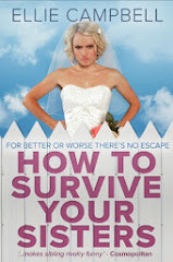 How to Survive Your Sisters - 7 February
