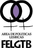 Área de políticas lésbicas de FELGTB