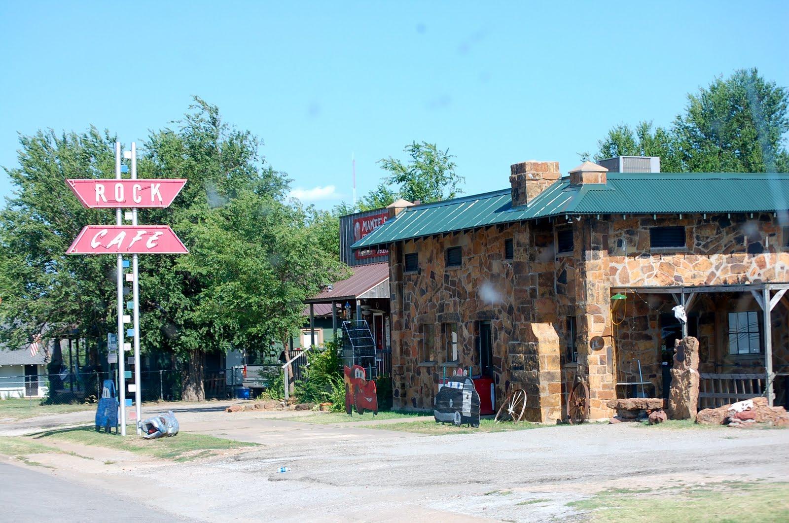 Soda Pop S Cafe Oklahoma City