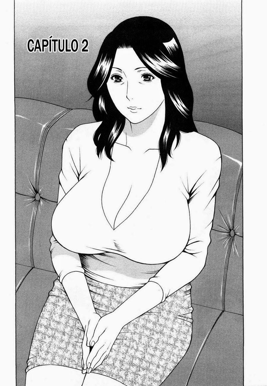 Hentai - Takasugi Kou Sweet Days Cap.02