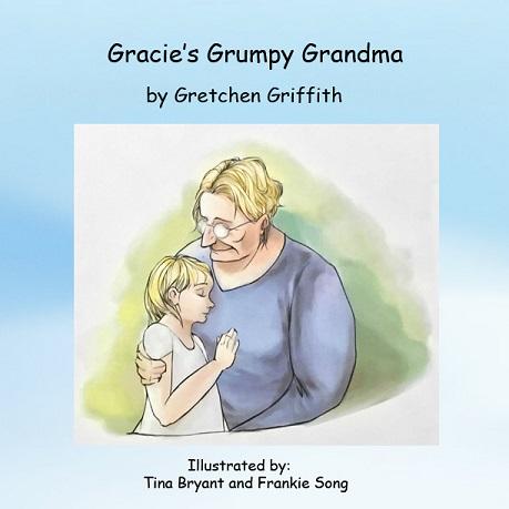 Gracie's Grumpy Grandma