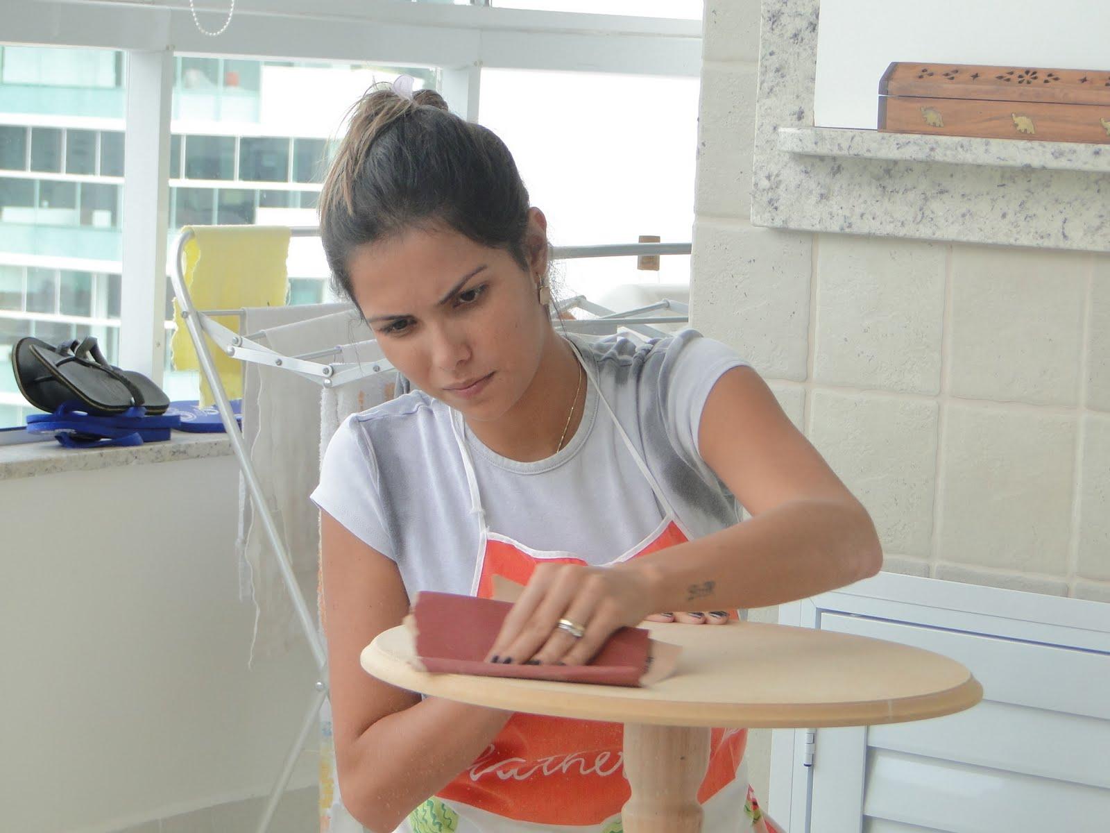 Luana Meneguetti Blog: Passo à passo mesinha de canto! #A03F2B 1600x1200