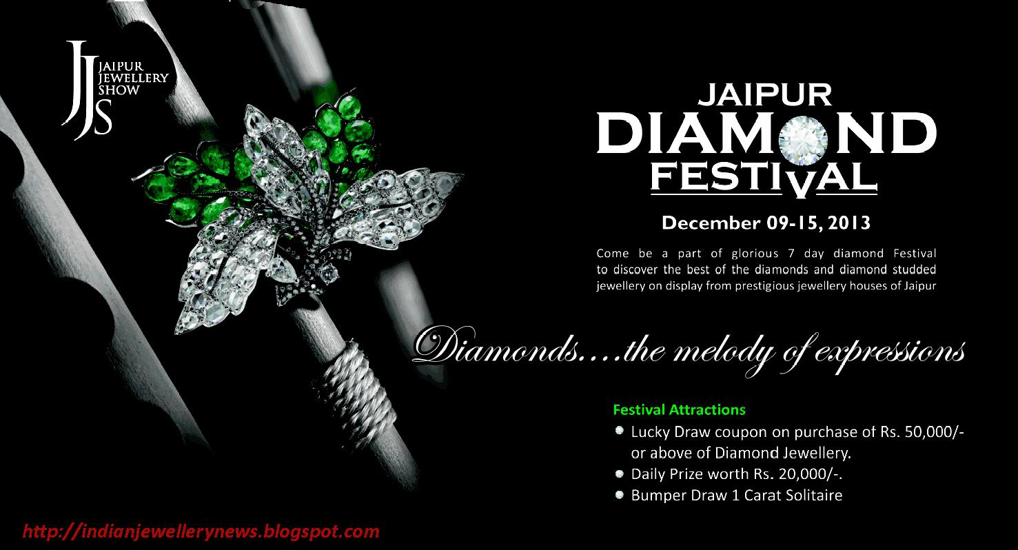 Jaipur Diamond Festival