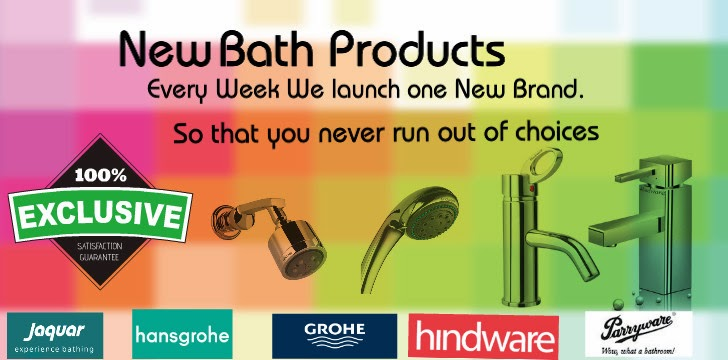 Bathroom Accessories Online