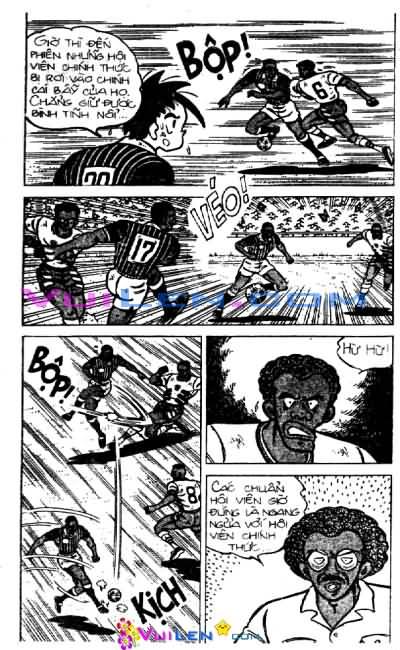 Jindodinho - Đường Dẫn Đến Khung Thành III  Tập 50 page 10 Congtruyen24h