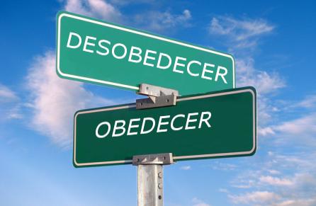 Obediencia y resignación