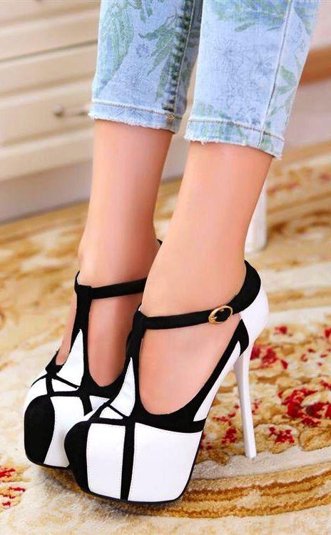 High Heels........