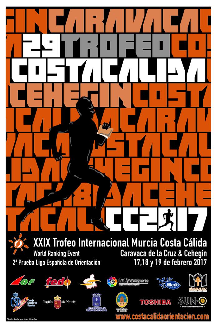 XXIX COSTA CÁLIDA