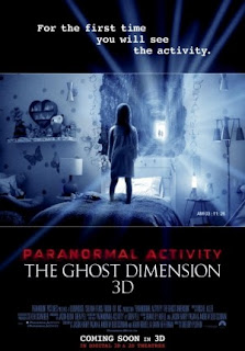Sinopsis Film Movie Paranormal Activity : The Ghost Dimension 3D 2015