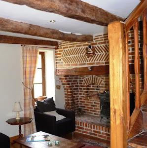 Peep inside La Petite Maison