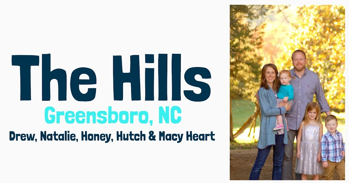 The Greensboro Hills