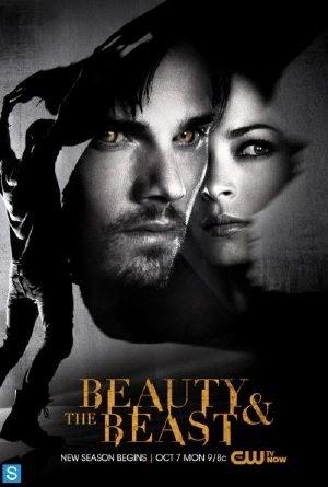 Người Đẹp Và Quái Thú 2 - Beauty And The Beast Season 2