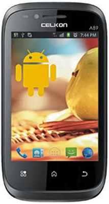 Celkon A89 Android