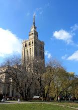 Pologne / Poland  (Varsovie/ Warsaw)