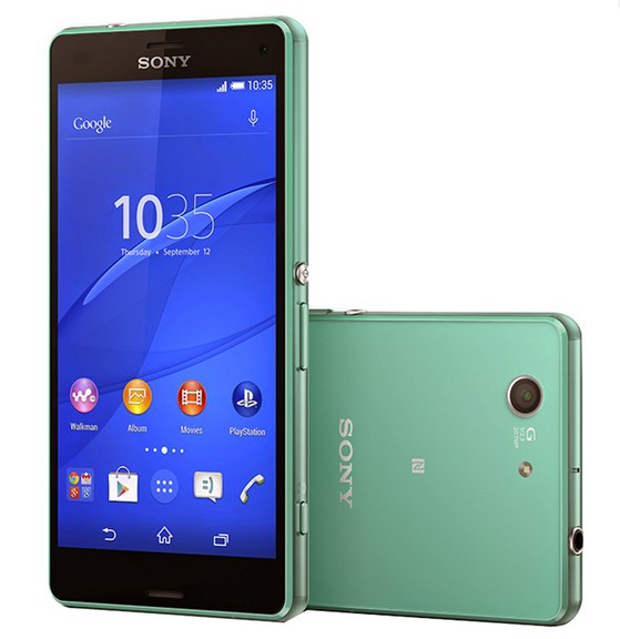 Review Harga Terbaru dan Spesifikasi Sony Xperia Z3 Compact, Hp Mungil Waterproof Yang Tangguh