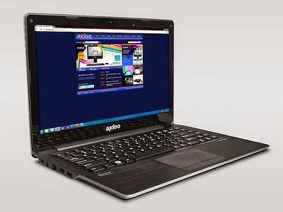 AXIOO NEON RNO 3425 Laptop PC Notebook Computer Drivers Collection