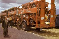 ALFA ROMEO Transporter