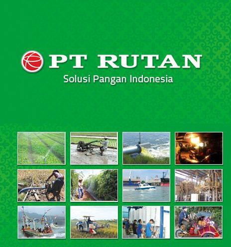 Lowongan Kerja Lampung, 17 Januari 2015 di perusahaan PT. RUTAN
