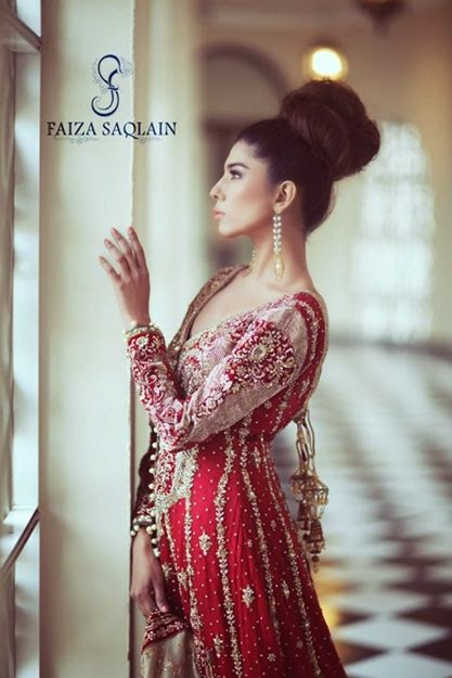 Bridal-Designer-Wear-2015