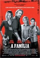 A Família Dublado 2013