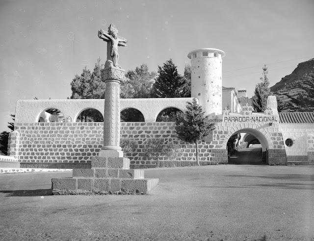 Imagen nº 11397 propiedad de LA FEDAC/CABILDO DE GRAN CANARIA. Realizada por D. Julian Hernandez Gil entre 1965 y 1970.