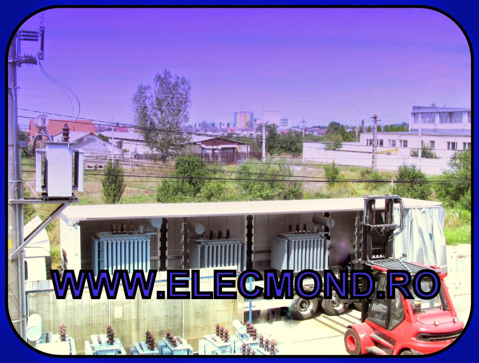 Transformatoare 2000 kVA , 1000 kVA , 1000 kVA  20/0,4kV , , elecmond blog , elecmond , transformatoare de putere , transformatoare electrice