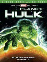 Planet Hulk DVDRip Español Latino Descargar 1 Link
