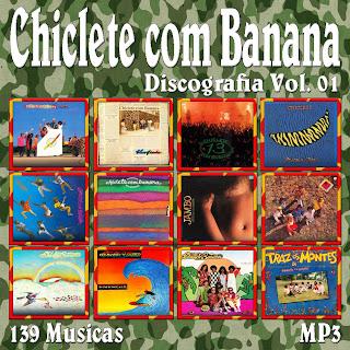 Chiclite com banana fe brasileira mp3 downloads