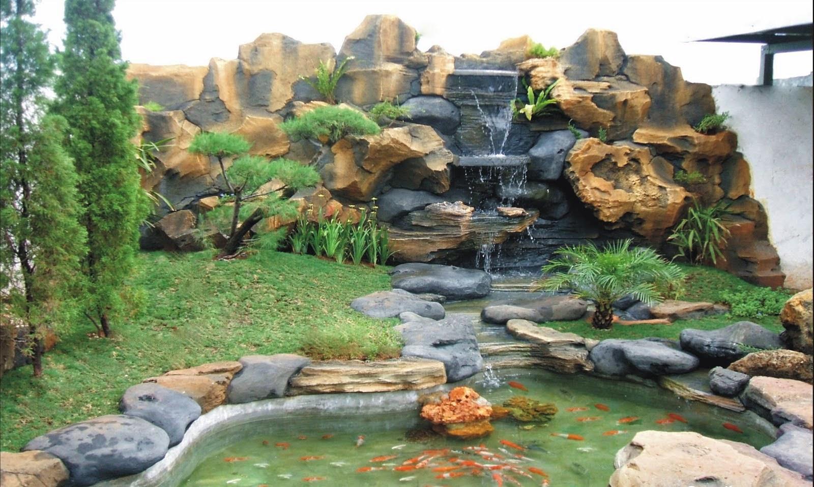 kolam relief