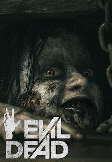Xem Phim Ma Cây - Evil Dead 2013 (HD) Vietsub Online