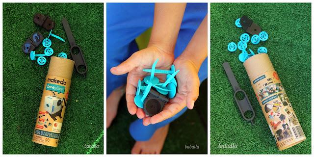 juguete con material reciclado, makedo-246-baballa