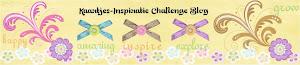 Logo Kaartjes-inspiratie challenge blog
