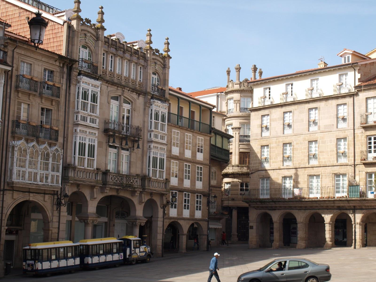 Baños Romanos Ourense:Manuel Cuenya: Ourense, capital de manantiales y aguas termales